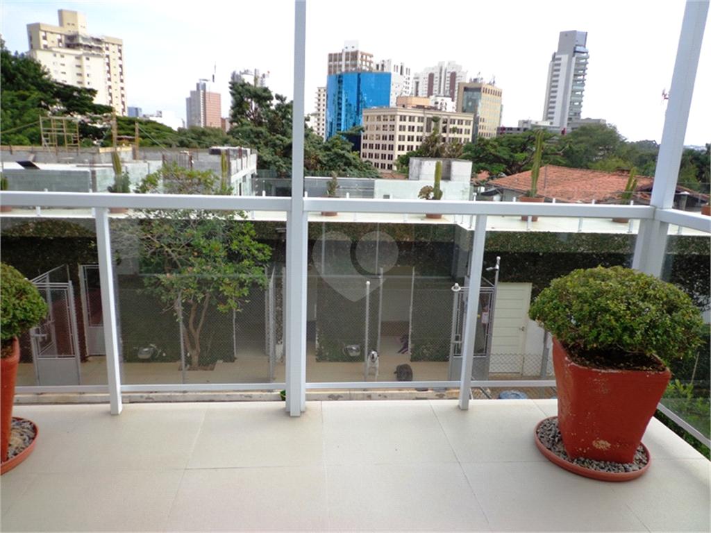 Venda Casa São Paulo Vila Madalena REO237791 42