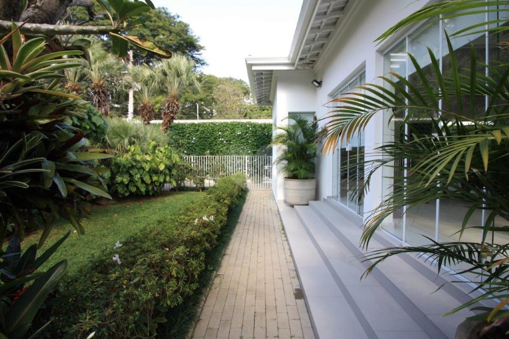 Venda Casa São Paulo Vila Madalena REO237791 5