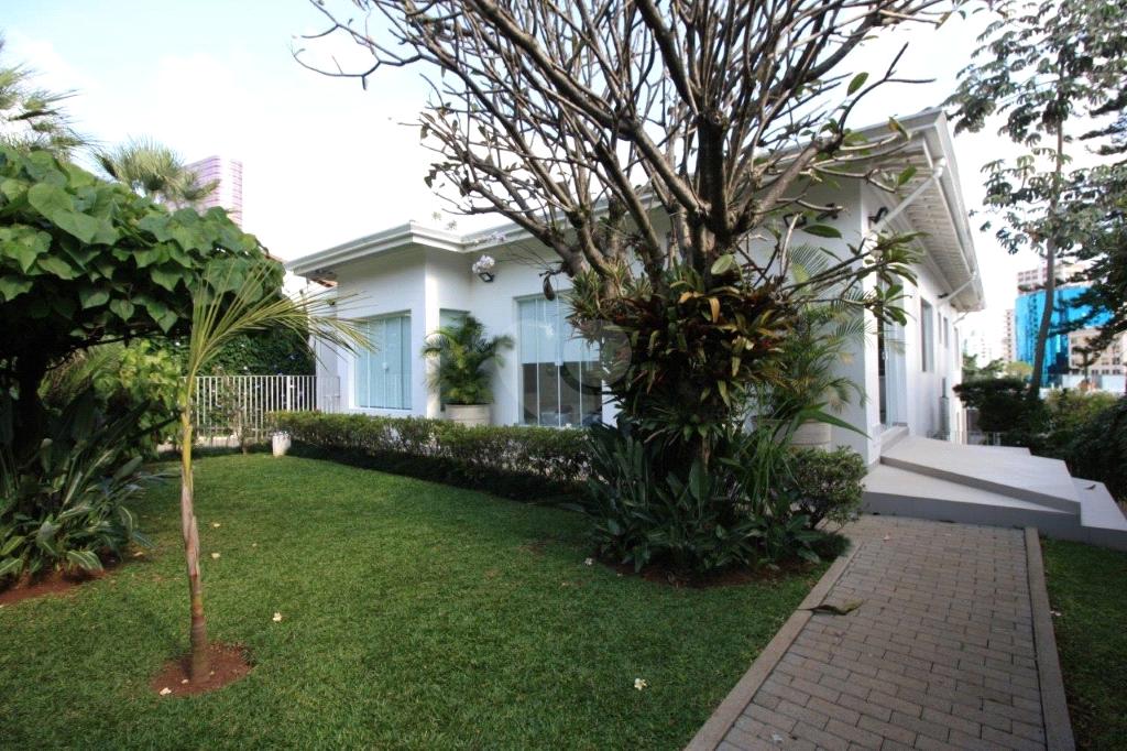 Venda Casa São Paulo Vila Madalena REO237791 62
