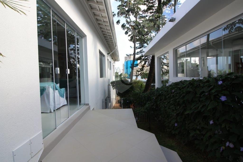 Venda Casa São Paulo Vila Madalena REO237791 6