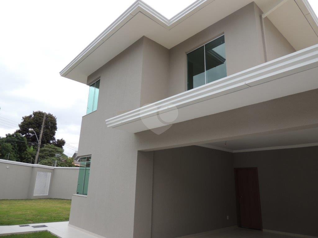 Venda Casa Belo Horizonte Santa Amélia REO238026 4