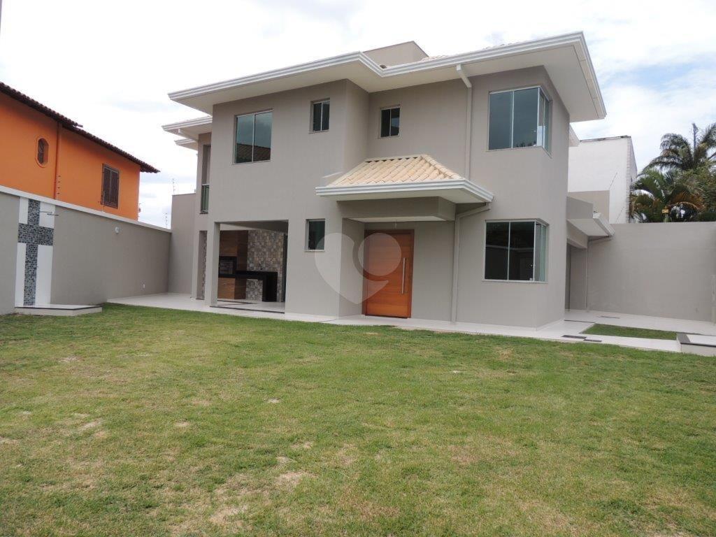 Venda Casa Belo Horizonte Santa Amélia REO238026 6
