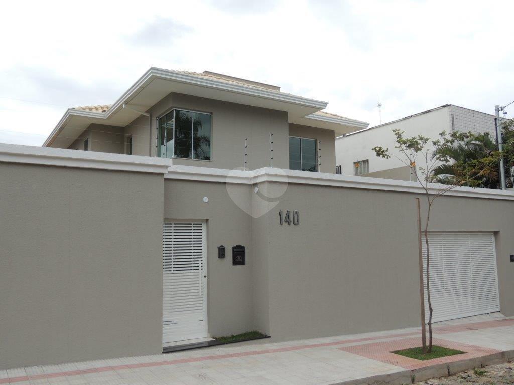 Venda Casa Belo Horizonte Santa Amélia REO238026 1