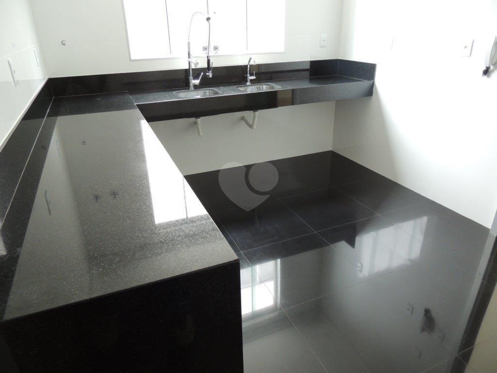 Venda Casa Belo Horizonte Santa Amélia REO238026 22