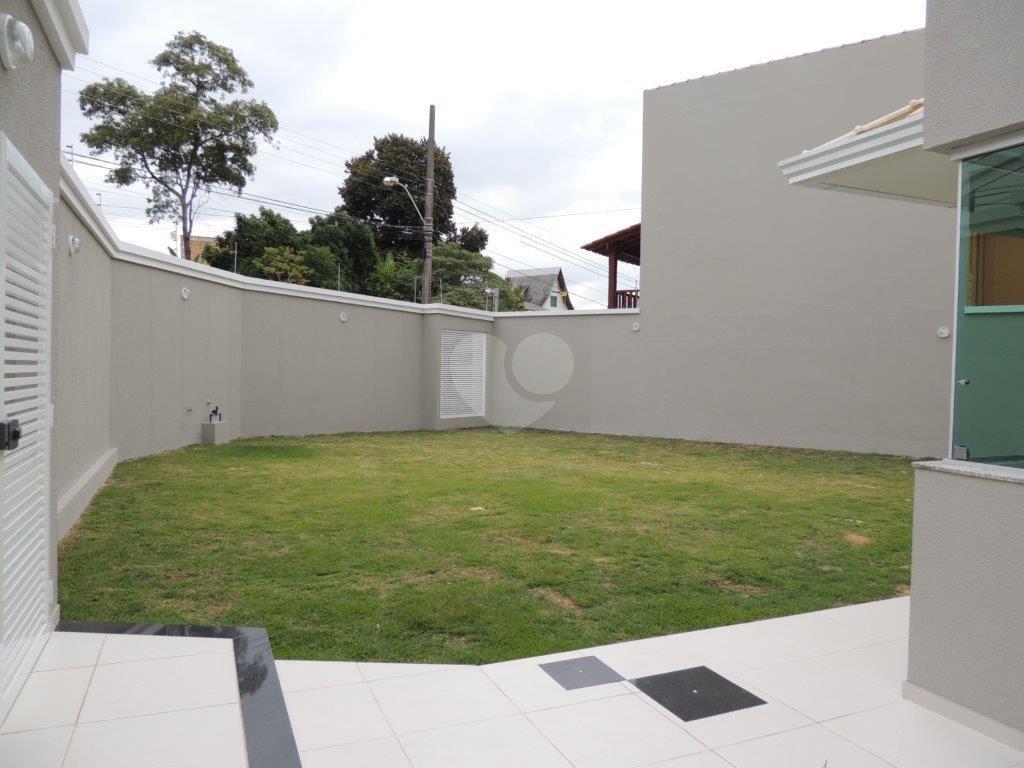 Venda Casa Belo Horizonte Santa Amélia REO238026 8