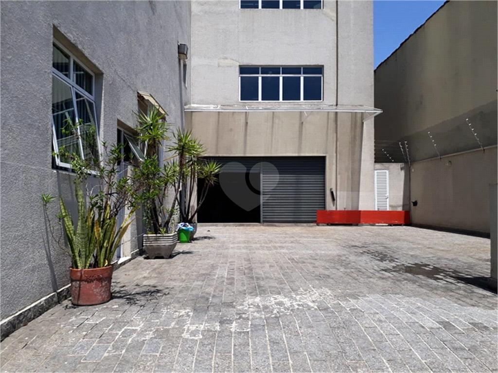 Aluguel Salas Santos Vila Mathias REO238048 15
