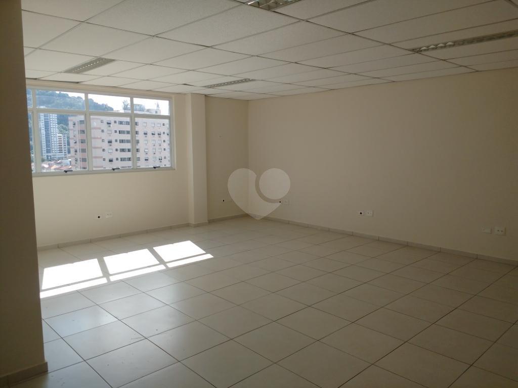 Aluguel Salas Santos Vila Mathias REO238048 1