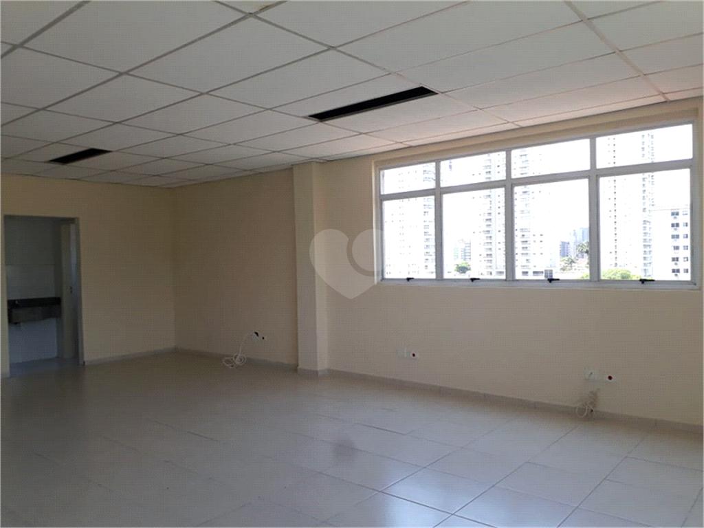 Aluguel Salas Santos Vila Mathias REO238048 23