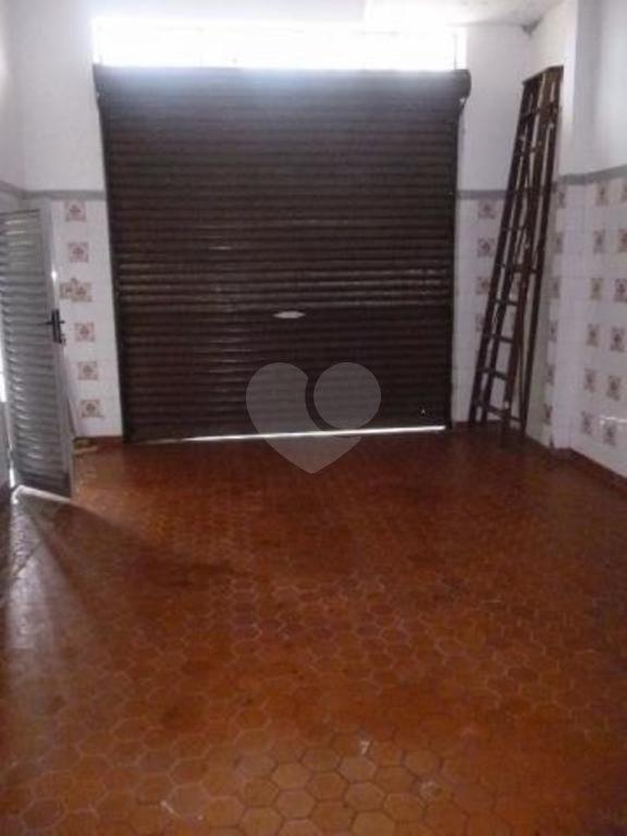 Venda Casa São Paulo Vila Isolina Mazzei REO238260 7