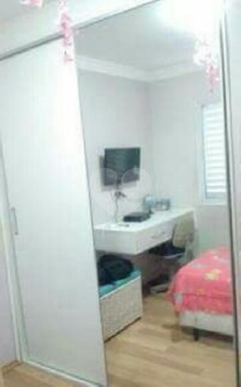 Venda Apartamento Guarulhos Centro REO238272 18