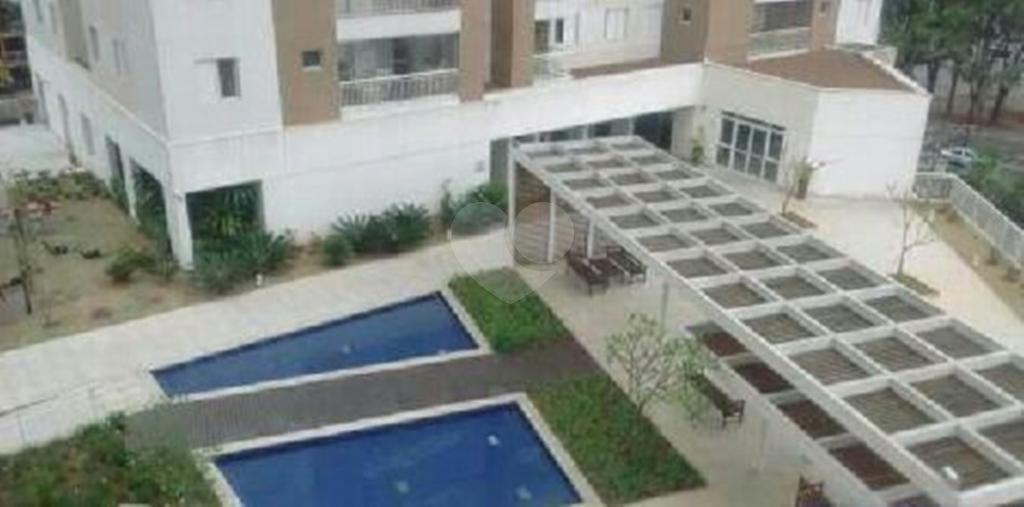Venda Apartamento Guarulhos Centro REO238272 20