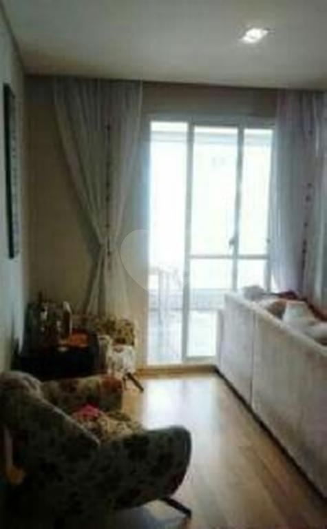 Venda Apartamento Guarulhos Centro REO238272 13