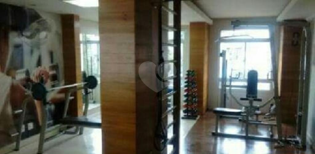 Venda Apartamento Guarulhos Centro REO238272 10