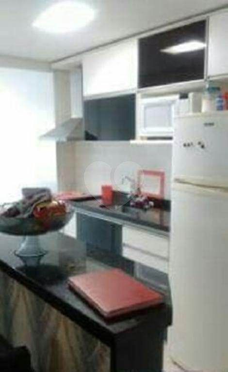 Venda Apartamento Guarulhos Centro REO238272 21