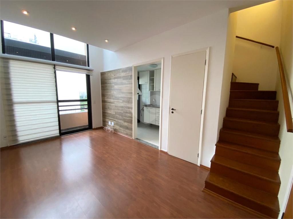 Venda Duplex São Paulo Pinheiros REO238373 32