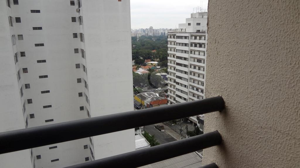 Venda Duplex São Paulo Pinheiros REO238373 10