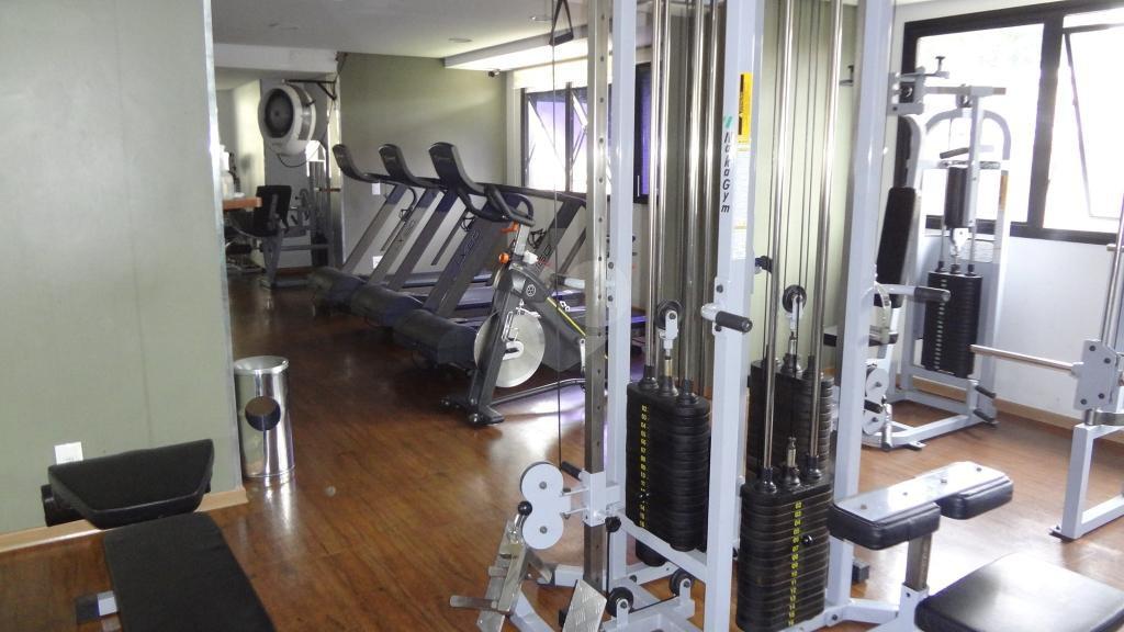 Venda Duplex São Paulo Pinheiros REO238373 21