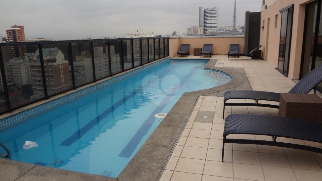 Venda Duplex São Paulo Pinheiros REO238373 16