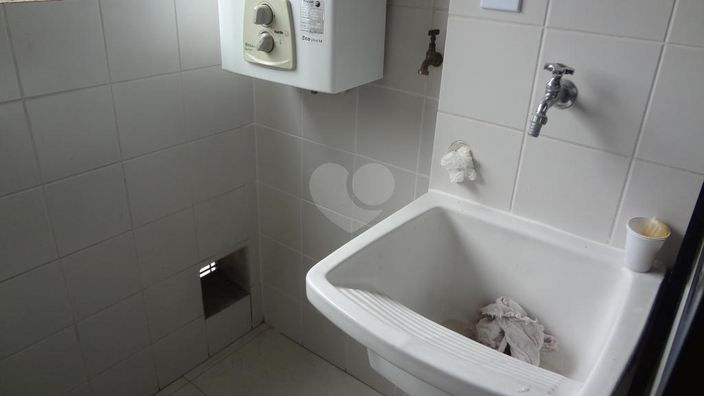 Venda Duplex São Paulo Pinheiros REO238373 6