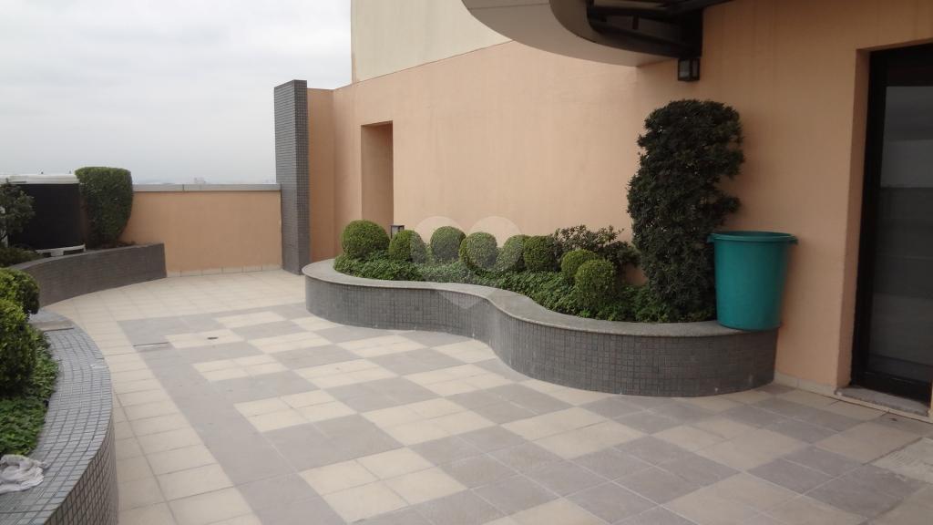 Venda Duplex São Paulo Pinheiros REO238373 20
