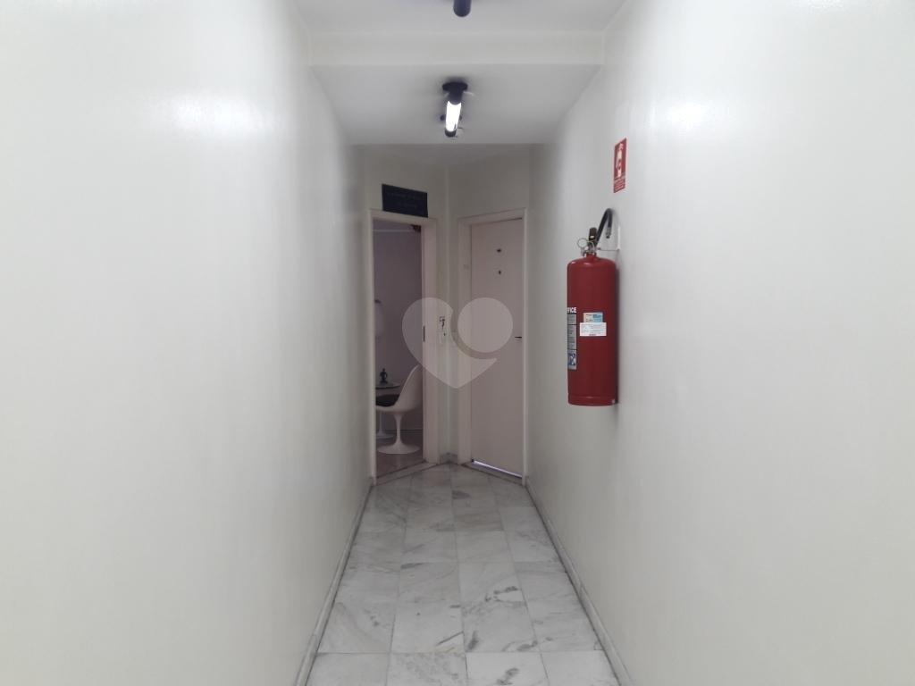 Venda Salas São Paulo Itaim Bibi REO238429 18