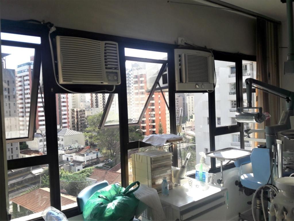 Venda Salas São Paulo Itaim Bibi REO238429 14