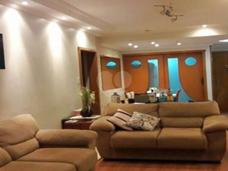Venda Apartamento São Vicente Centro REO238609 2