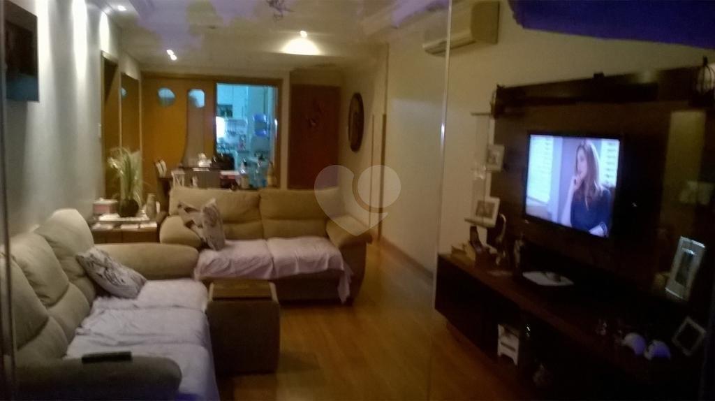 Venda Apartamento São Vicente Centro REO238609 1