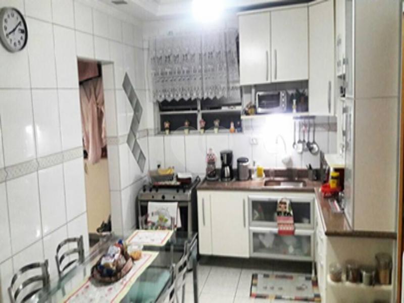 Venda Apartamento São Vicente Centro REO238609 4
