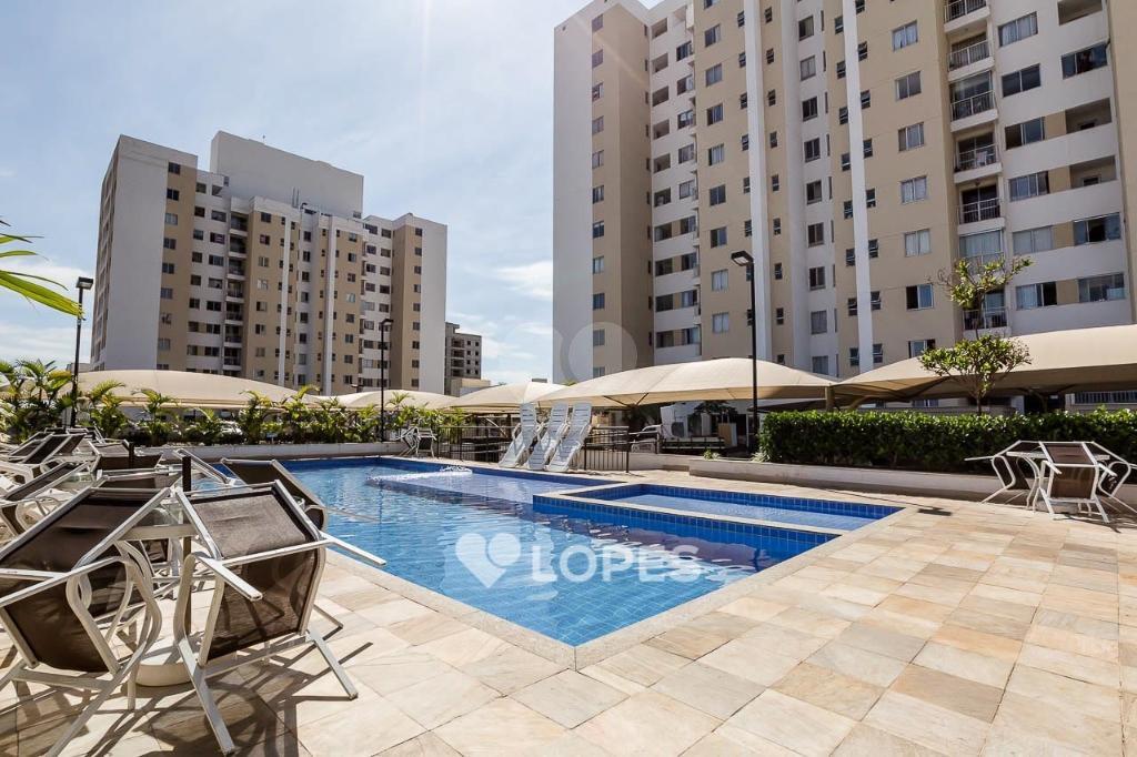 Venda Apartamento Belo Horizonte Jardim Guanabara REO238768 36