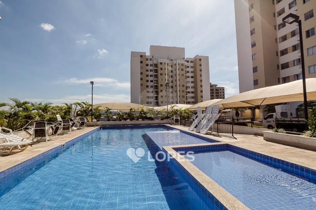 Venda Apartamento Belo Horizonte Jardim Guanabara REO238768 37
