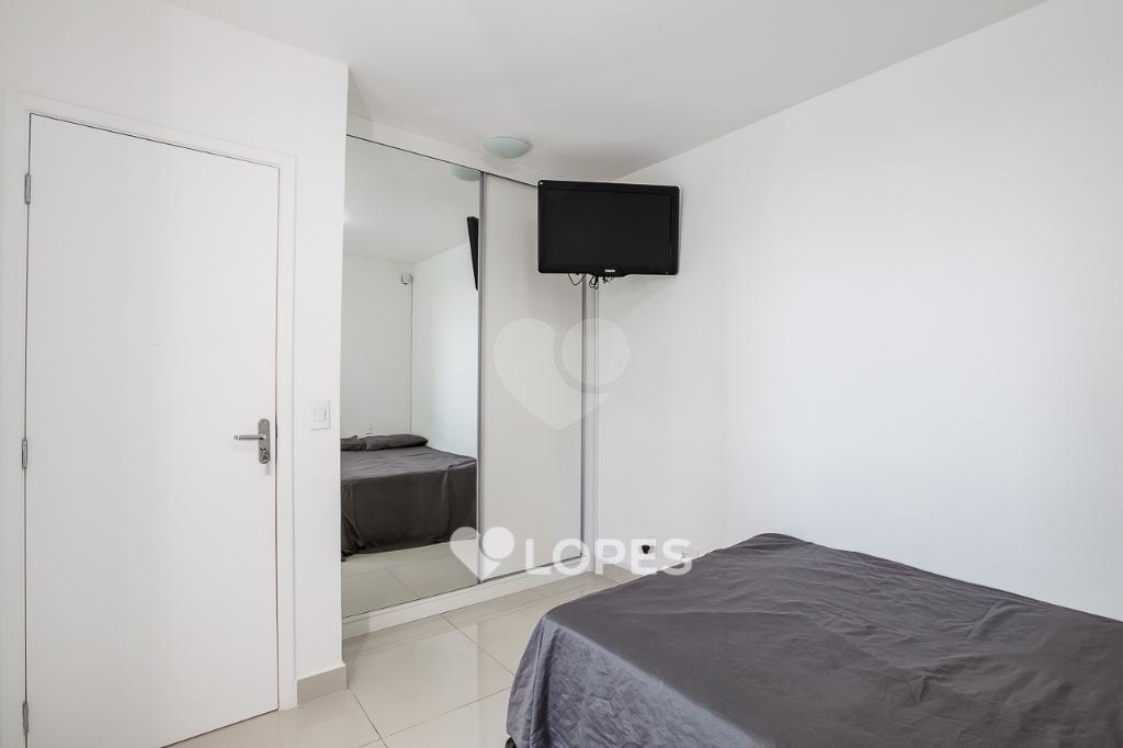 Venda Apartamento Belo Horizonte Jardim Guanabara REO238768 3