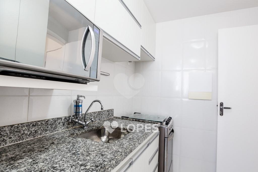 Venda Apartamento Belo Horizonte Jardim Guanabara REO238768 21