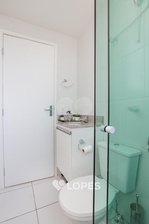 Venda Apartamento Belo Horizonte Jardim Guanabara REO238768 10
