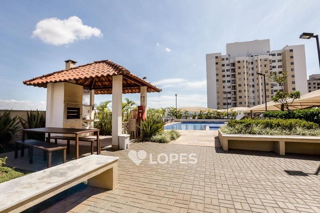 Venda Apartamento Belo Horizonte Jardim Guanabara REO238768 33