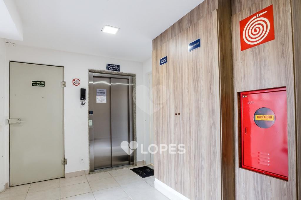 Venda Apartamento Belo Horizonte Jardim Guanabara REO238768 27