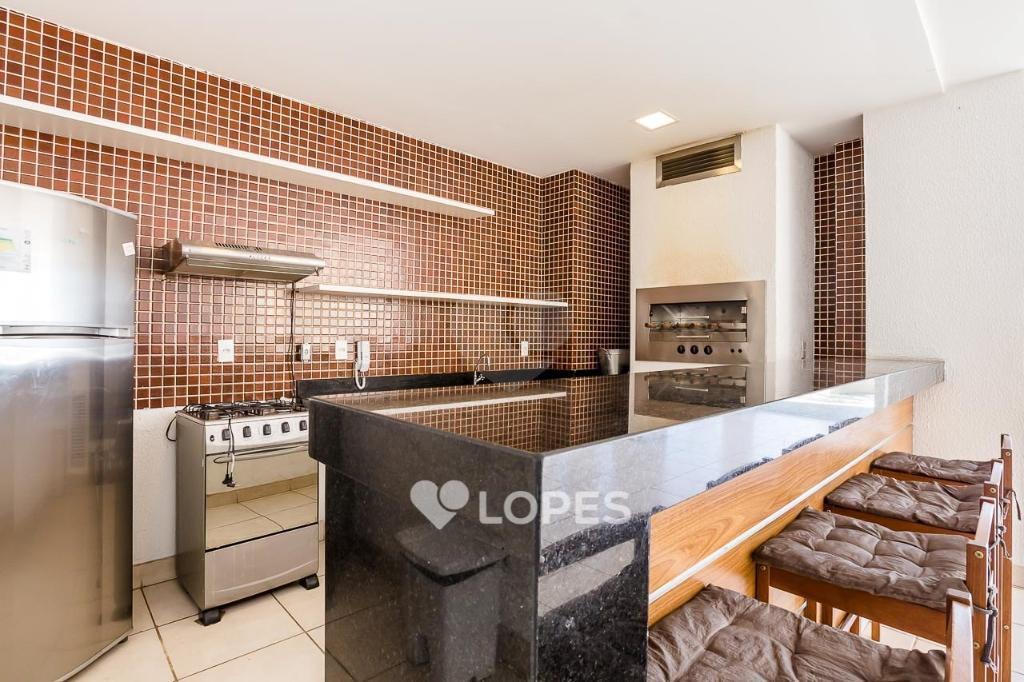 Venda Apartamento Belo Horizonte Jardim Guanabara REO238768 1