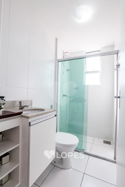 Venda Apartamento Belo Horizonte Jardim Guanabara REO238768 7