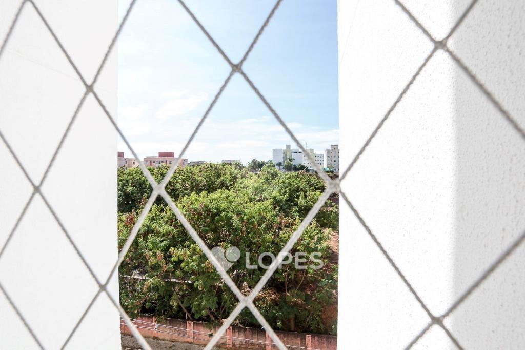 Venda Apartamento Belo Horizonte Jardim Guanabara REO238768 4