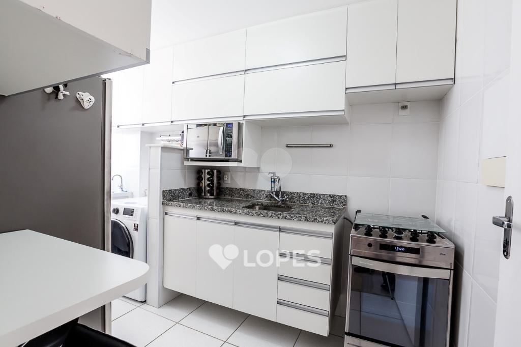 Venda Apartamento Belo Horizonte Jardim Guanabara REO238768 20