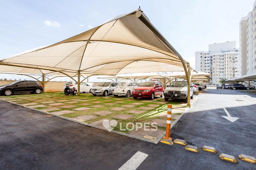 Venda Apartamento Belo Horizonte Jardim Guanabara REO238768 28