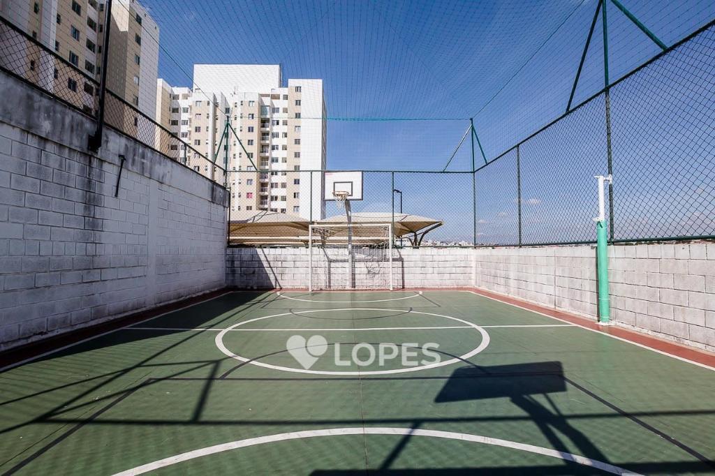 Venda Apartamento Belo Horizonte Jardim Guanabara REO238768 31