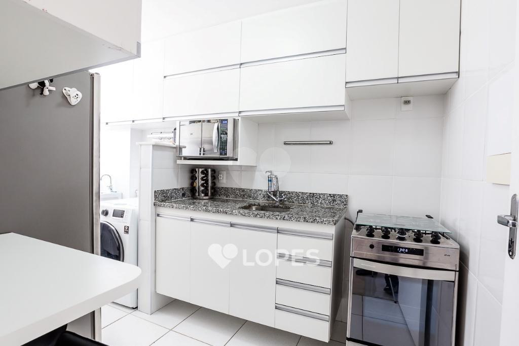 Venda Apartamento Belo Horizonte Jardim Guanabara REO238768 19