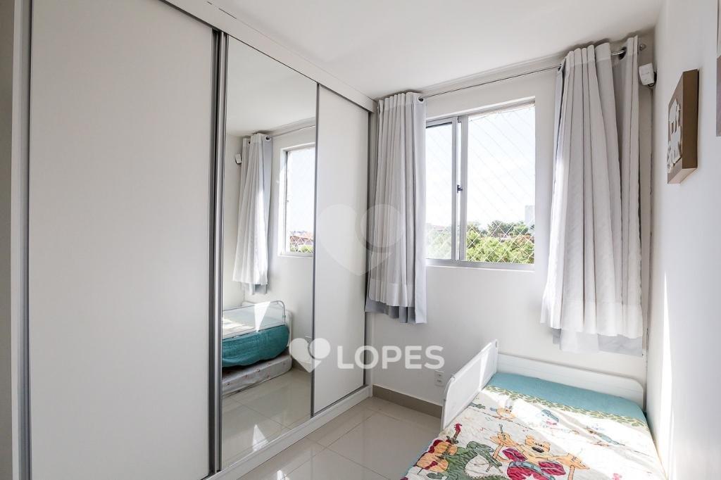 Venda Apartamento Belo Horizonte Jardim Guanabara REO238768 13