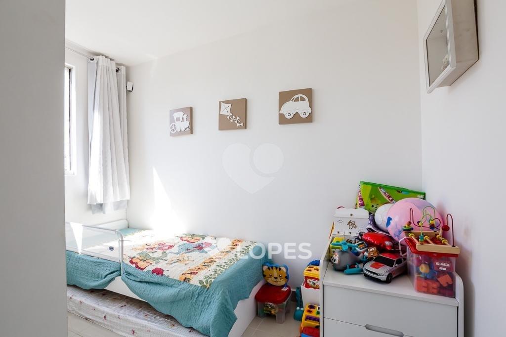 Venda Apartamento Belo Horizonte Jardim Guanabara REO238768 11
