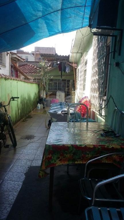 Venda Casa Santos Marapé REO238786 38