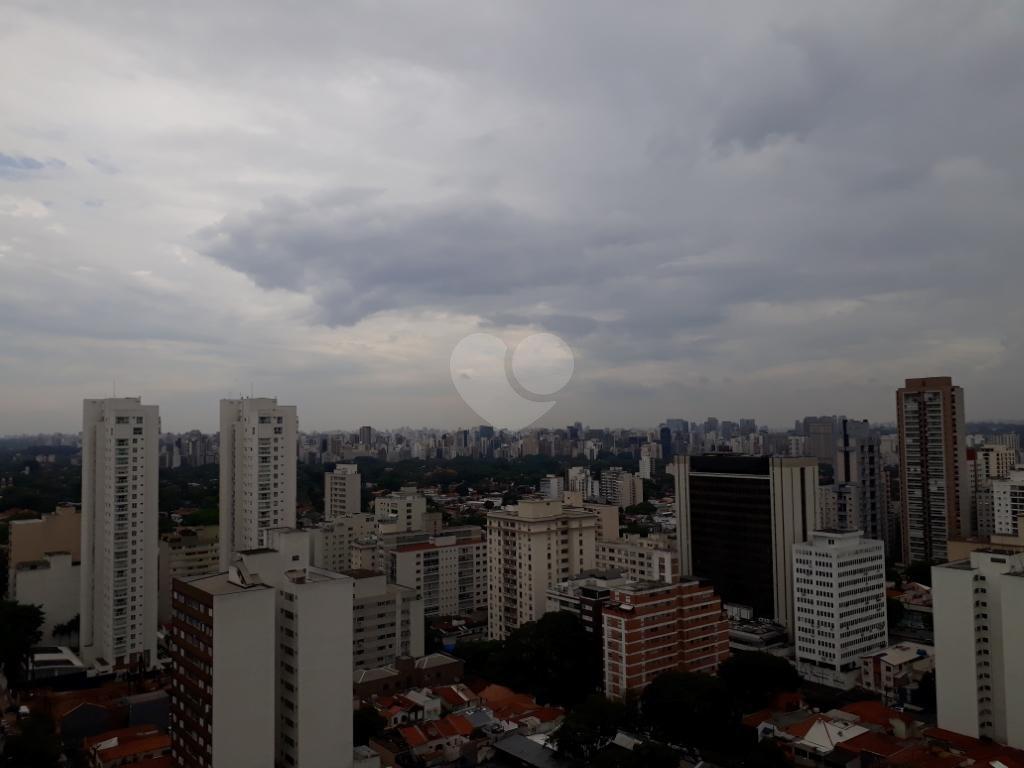 Venda Cobertura São Paulo Pinheiros REO238885 24