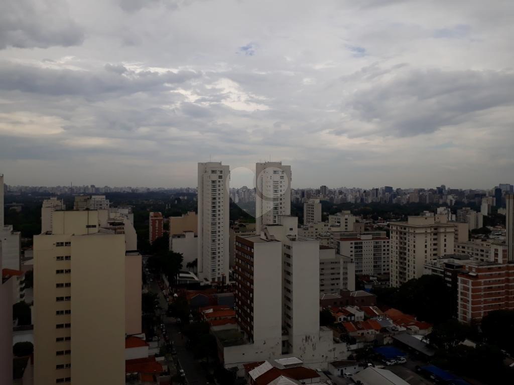 Venda Cobertura São Paulo Pinheiros REO238885 25