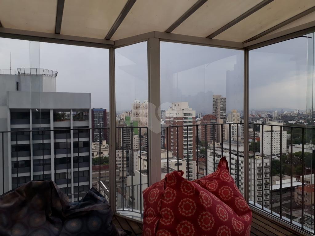 Venda Cobertura São Paulo Pinheiros REO238885 3