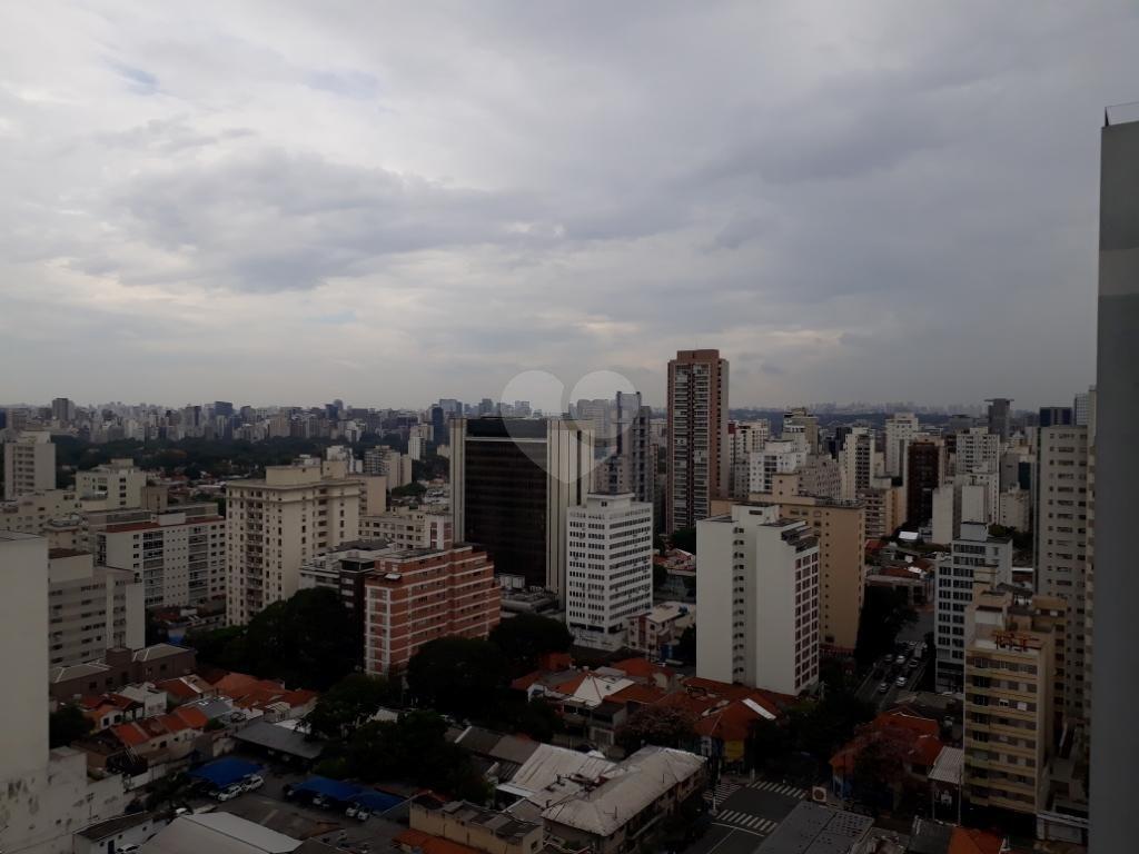 Venda Cobertura São Paulo Pinheiros REO238885 26